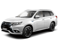 Аренда Mitsubishi Outlander NEW