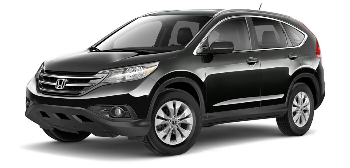 Прокат Honda CR-V NEW