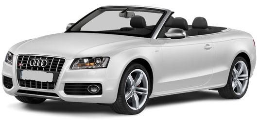 авто на прокат Audi A5