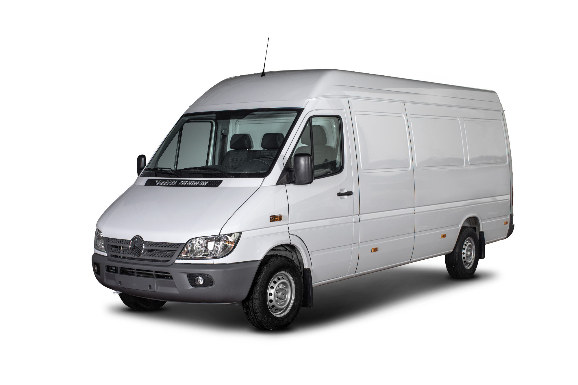 Прокат Mercedes-Benz Sprinter