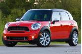Прокат MINI Cooper Countryman S